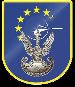 Logo Stowarzyszenia Dostawców na rzecz Służb Mundurowych