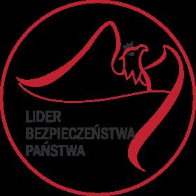 Logo LiderBezpieczenstwaPanstwa